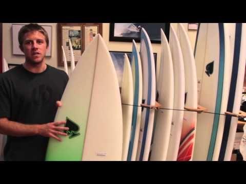 Kechele Surfboards