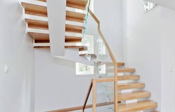 Staircases, Bespoke & Contemporary Commercial Stairs UK | StairFactory