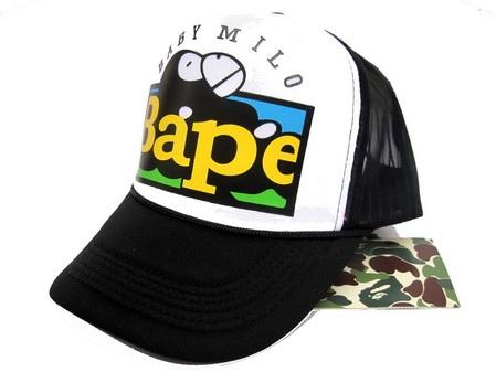 Bape Cap 006 8610
