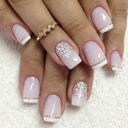 18 Trending Nails - Nail Art HQ