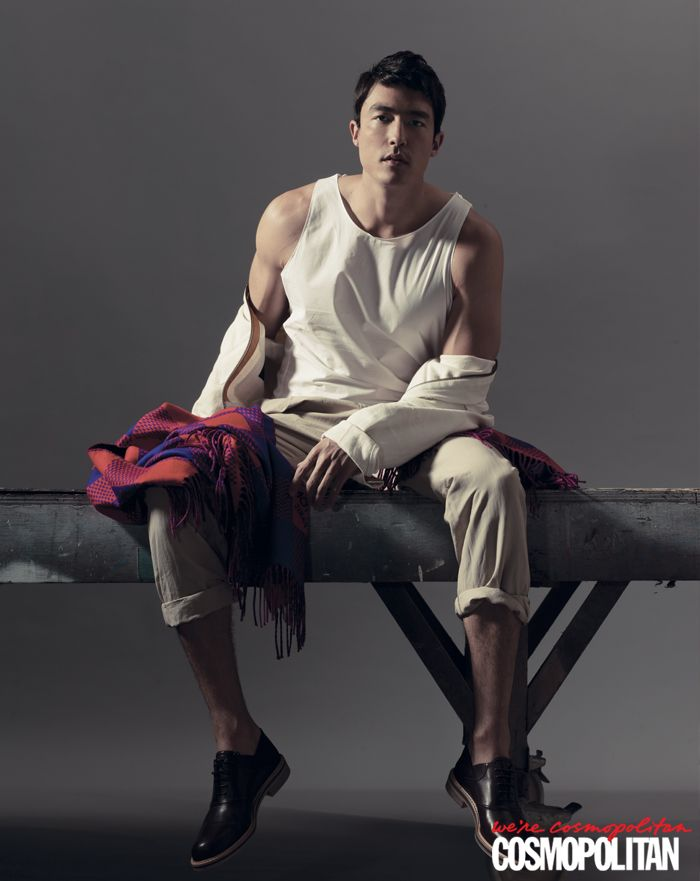 daniel-henney-naked-nude