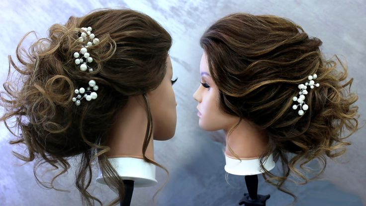 36 Messy Wedding Hair Updos: 1000+ Ideas About Messy Wedding Hairstyles On Pinterest