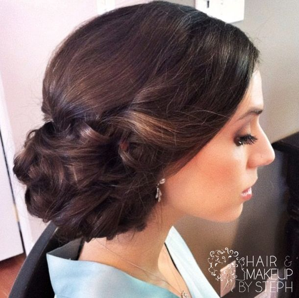 Hair and Make-up by Steph: Behind the Chair VIII