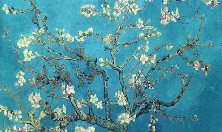 14 πανέμορφοι πίνακες ζωγραφικής με ανθισμένα δέντρα