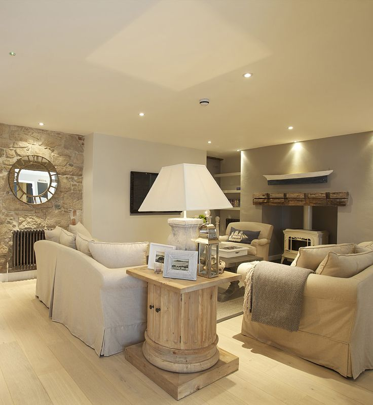 The Tide House in St Ives, Cornwall: a relaxing retreat in a quiet backstreet of St Ives.