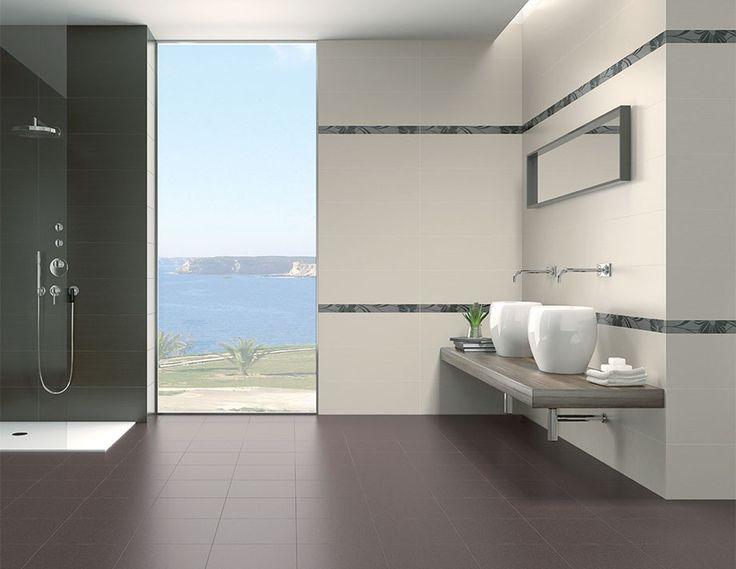 Baldosas Baño Pequeno:Decoracion baño azulejos mosaico Revestimientos baño, baldosas