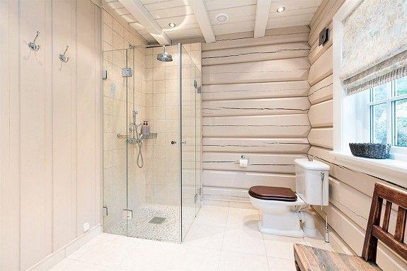 Hafjell: herskapelig hytte m/høy standard   garasje   oppført ...
