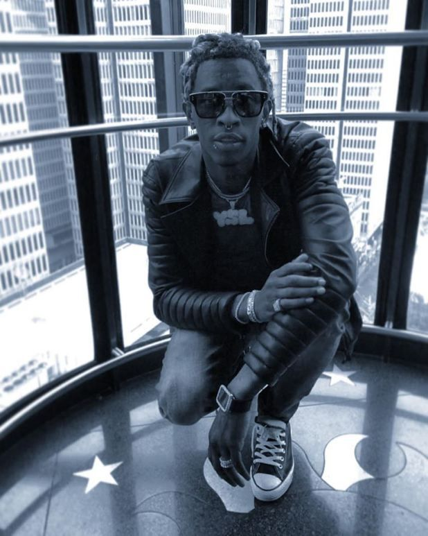 Young Thug  Magnificent (Prod. By London On Da Track) [New Song]