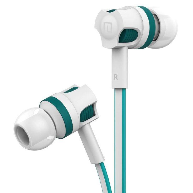 PTM JM26 Stereo Earphone – Nerd In A Blog