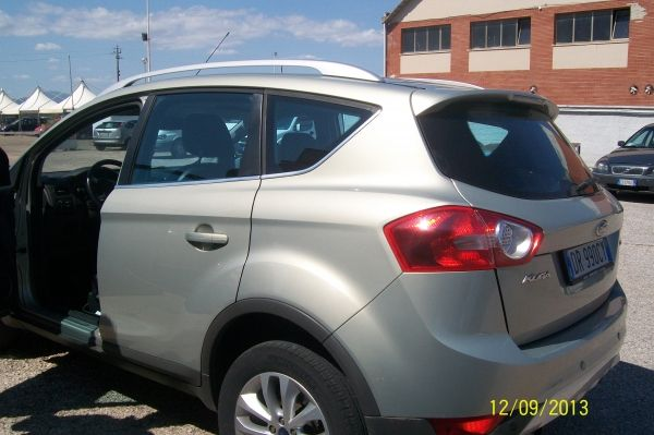 Ford Kuga http://www.ilsalonedellauto.it/inserzioni/Ford-Kuga--88.html #annunci #auto #usate