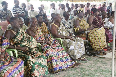 COAST KING CLOTHING | BOARD FORMED: GHANA TOURISM AUTHORITY (GTA) AND THE GHANA TOURIST ...