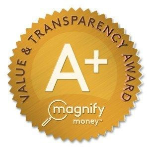 MagnifyA+ -- High APY Online Savings Accounts. Always looking for the best way to maximize my savings.
