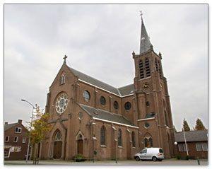 RK Activiteiten - 100-jarig jubileum H Annakerk Hintham