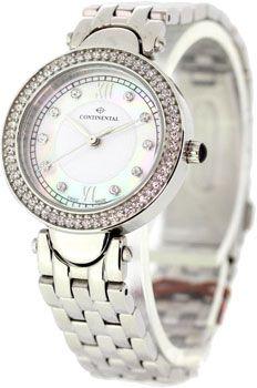 Часы Continental 0119-205