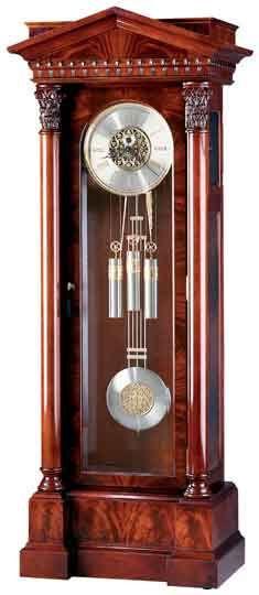 Kaapeli Kennedy Kaappikello tekijänä Howard Miller - Eläkkeellä clock