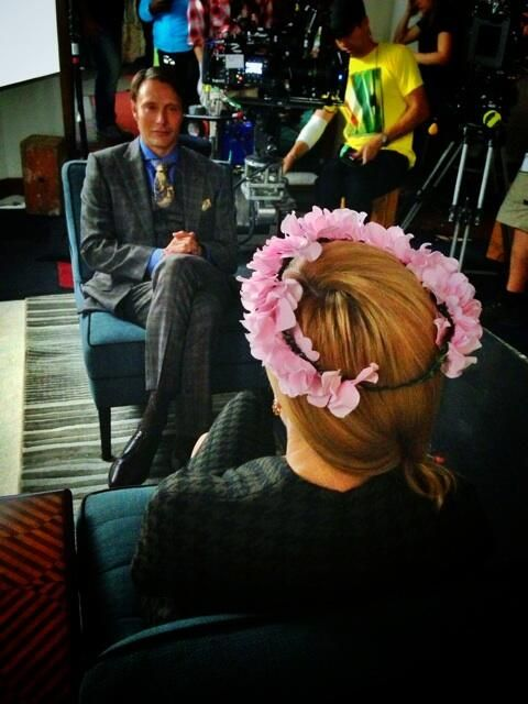 Twitter / BryanFuller: PSYCHOLOGICALLY GRATIFYING ...