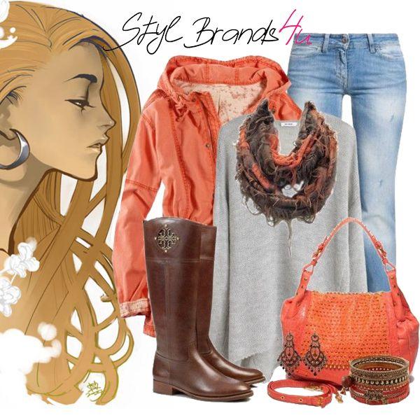 Dámy čo hovoríte na túto farebnú kombináciu ...  Páči ...  www.brands4U.sk #fashion #outfit #moda
