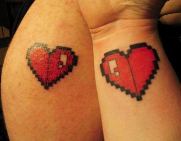 17 mejores ideas sobre minecraft tattoo en pinterest tatuaje de s mbolos c lticos. Black Bedroom Furniture Sets. Home Design Ideas