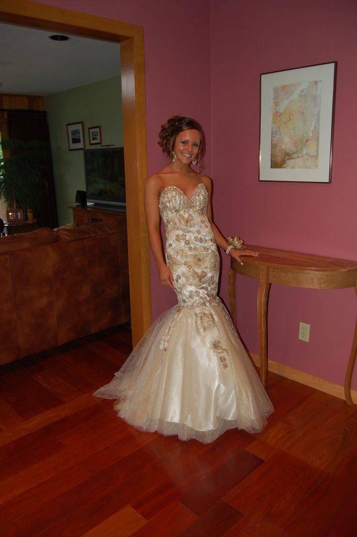 The 10 best MAC DUGGAL images on Pinterest | Formal evening dresses ...