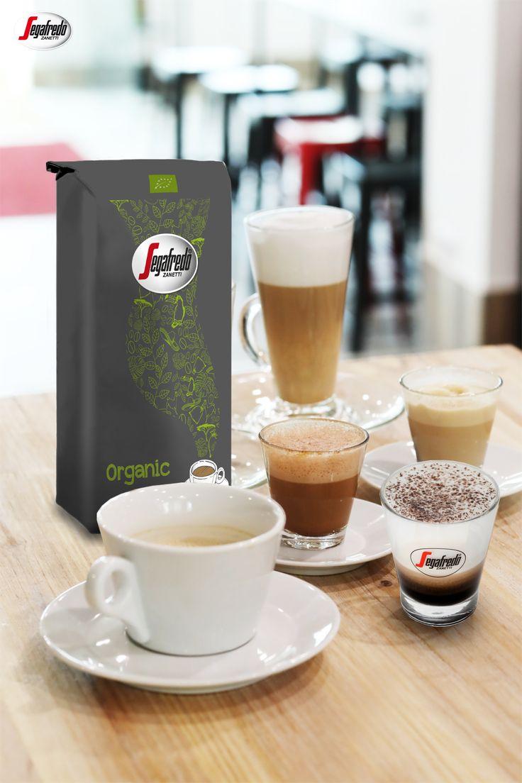 Czy wiecie, że jednym z najistotniejszych trendów ostatnich sezonów, z jakim spotkać możecie się w kawiarniach i restauracjach jest kawa organiczna?  W procesie jej produkcji nie stosuje się sztucznych dodatków, pestycydów i herbicydów.  Idealna propozycja dla eko-świadomych! #segafredo #segafredozanetti #segafredozanettipoland #kawiarnianetrendy #kawa #coffee #kawaorganiczna #segafredoorganic #coffeetime #coffeetrends