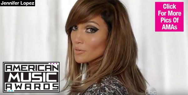 American Music Awards Live Stream: Watch The 2015 AMAsOnline