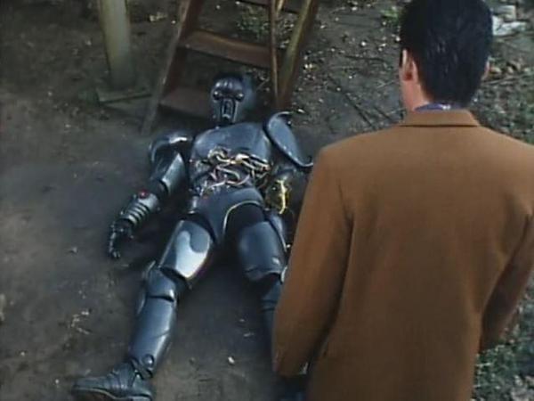 特撮名言bot @tokusatu_bot 10月11日  私は戦士…。最期の姿を見られたくない(鳥人戦隊ジェットマン/第50話/グレイ)