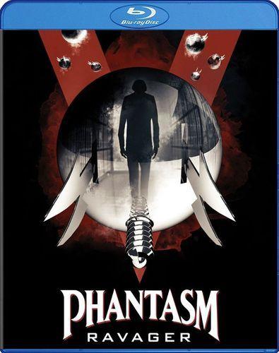Phantasm: Ravager [Blu-ray] [2016]