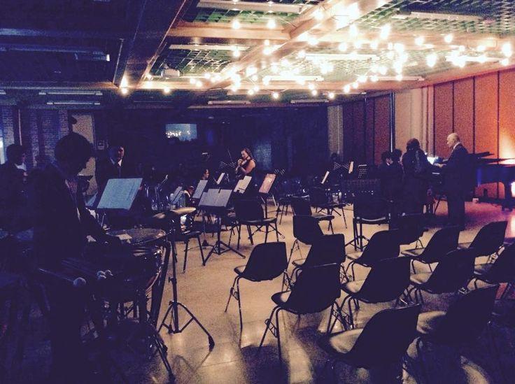 Symphony Orchestra of the University El Bosque