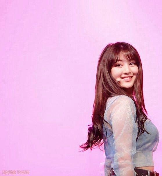 "Jihyo in Showcase ""Signal"" Twice"
