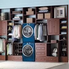 Master Closet With Washer And Dryer   Google Search