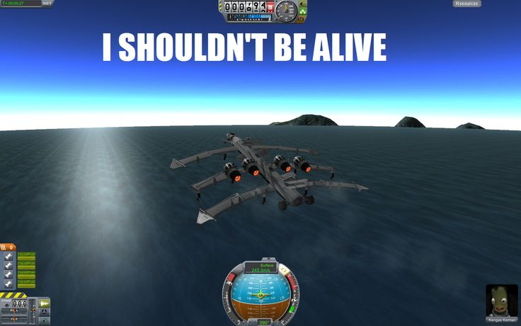 Kerbal Space Program truths