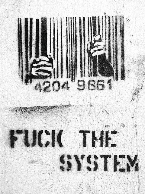 Sociedad de consumo (?)