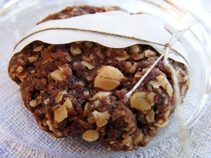 Zabpelyhes-kakaós keksz | Életszépítők