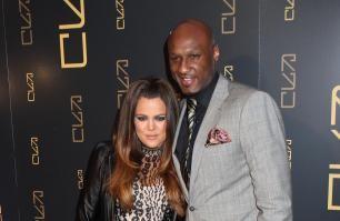 Khloe Kardashian to spend Thanksgiving with Lamar Odom - Celebrity Balla