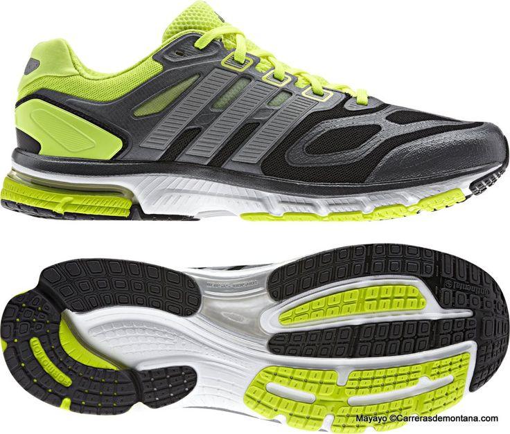 Zapatillas Adidas: Nueva Adidas Supernova Sequence 6