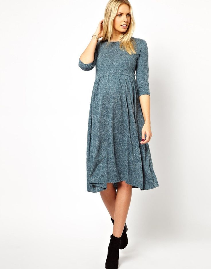 Modest Maternity Clothes