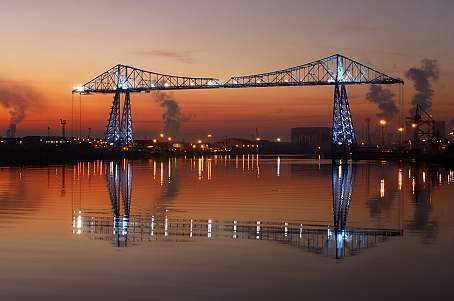 Home town - The peoples republic of teesside