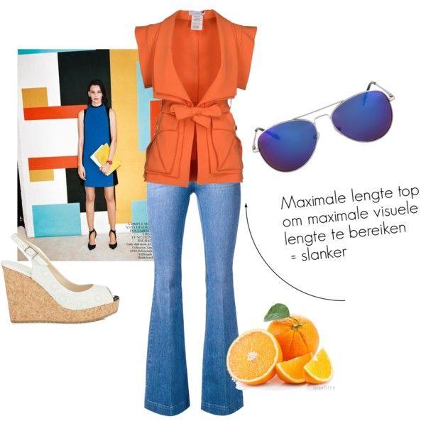 Kleur kleding advies fashion color ColorSync match combineren