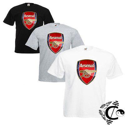 Arsenal Football Club T-shirt - Arsenal Football Club , gift ,football , sports!
