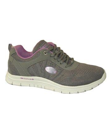 Dámské boty MUSTANG 36C-053