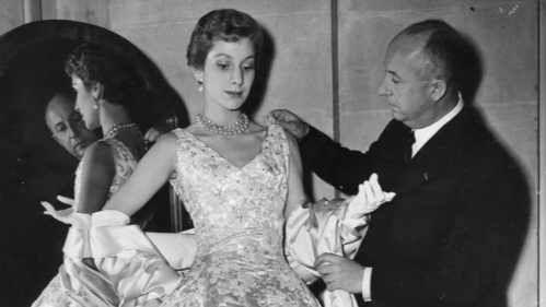 Dior clebra 70º aniversário com exposição