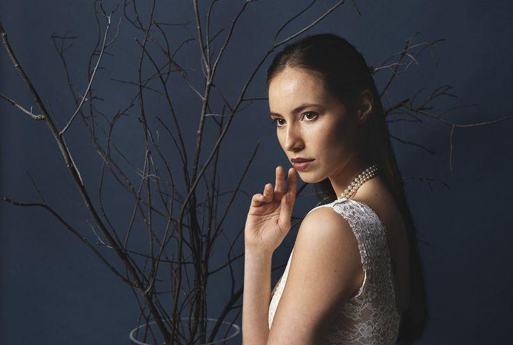 Sara Ditlev - Fragile Beauty A/W 16  Foto: Per Joe