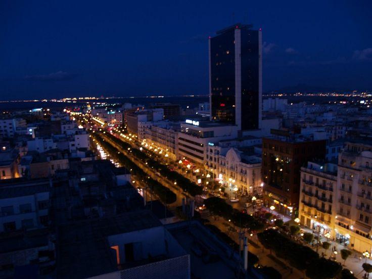 Un voyage agréable à Tunis - Mcar Location de Voitures Tunisie Blog - News et informations