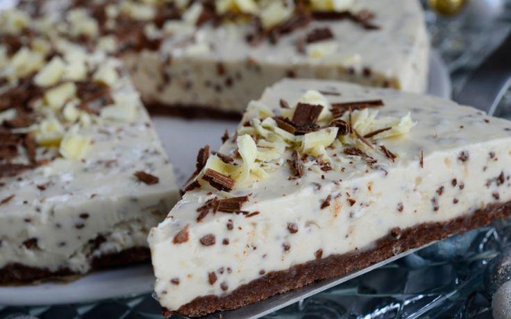 Perjantairesepti Fazerilta: Marianne-juustokakku sulaa suussa ja maistuu koko perheelle