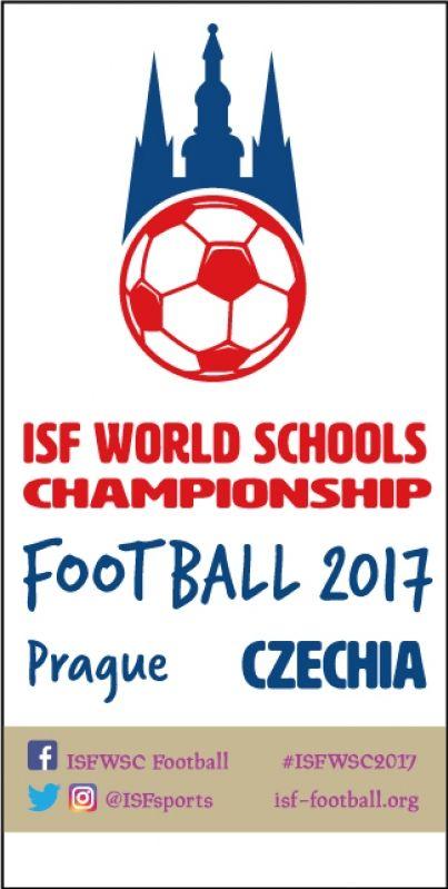 ISF Football 2017 - Prague, Czechia