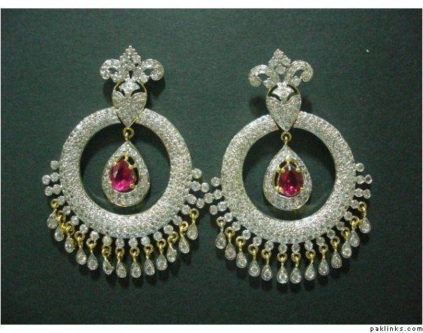 Love the earrings !!!