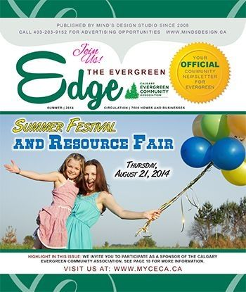 Lawn Chair Theatre - July 17 - Calgary Evergreen Community Association