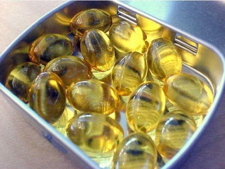 Omega-3 can Reduce the Heart Risk for the People with the Stents