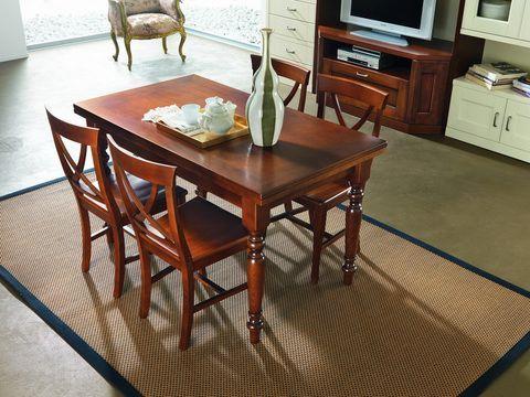 11 best images about tavoli con sedie on pinterest | products ... - Tavolo Allungabile Con Sedie