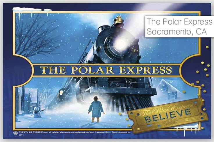 The 25 best polar express train ride ideas on pinterest for What is the best polar express train ride